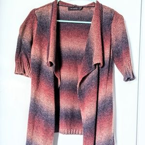 The Limited Earth Tone Cardigan-Small